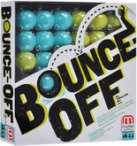 Bounce Off Акция!