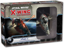 Star Wars. X-wing. Расширение Раб I