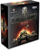 World of Tanks Rush: 2-е издание