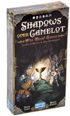 Shadows Over Camelot: the Card Game (на английском языке)