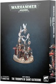 Warhammer 40,000. Adepta Sororitas. The Triumph of Saint Katherine Акция!