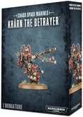 Warhammer 40,000. Kharn the Betrayer Акция!