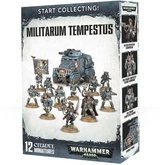 Warhammer 40,000 Миниатюры: Start Collecting! Militarum Tempestus