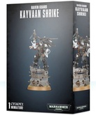 Warhammer 40,000 Миниатюры: Raven Guard Kayvaan Shrike Акция!