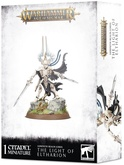 Warhammer Age of Sigmar. Lumineth Realm-Lords: The Light of Eltharion Акция!