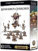 Игра Warhammer Age of Sigmar. Start Collecting! Kharadron Overlords Акция!