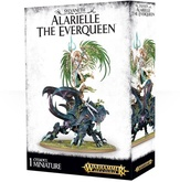 Warhammer Age of Sigmar. Sylvaneth Alarielle the Everqueen Акция!