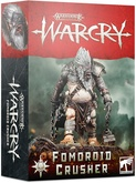 Warhammer. Age of Sigmar. WarCry: Fomoroid Crusher Акция!