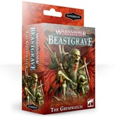 Warhammer Underworlds: Beastgrave: The Grymwatch Акция!