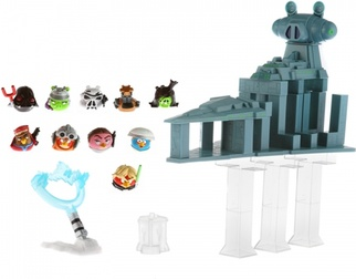 Angry Birds Star Wars. Star Destroyer. TelePods