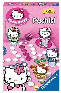 Пачиси Hello Kitty