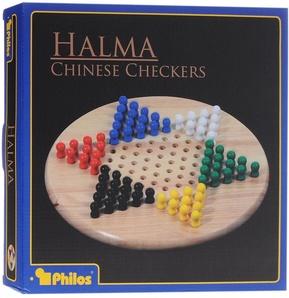 Игра Китайские шашки - Игротайм