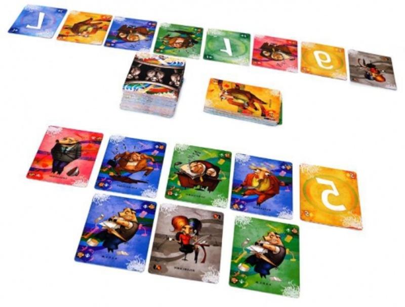 карты свинтус играть игра