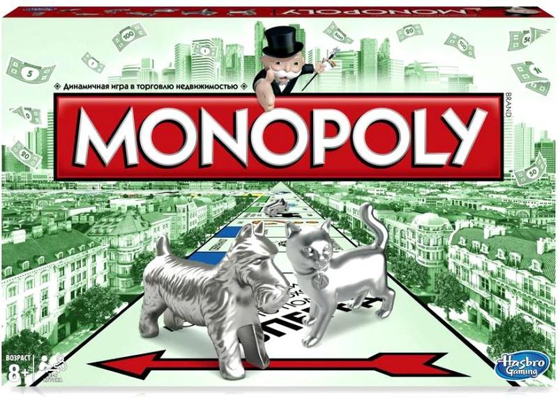 скачать игру монополия через торрент - фото 10