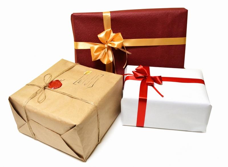 фото упаковка подарочная