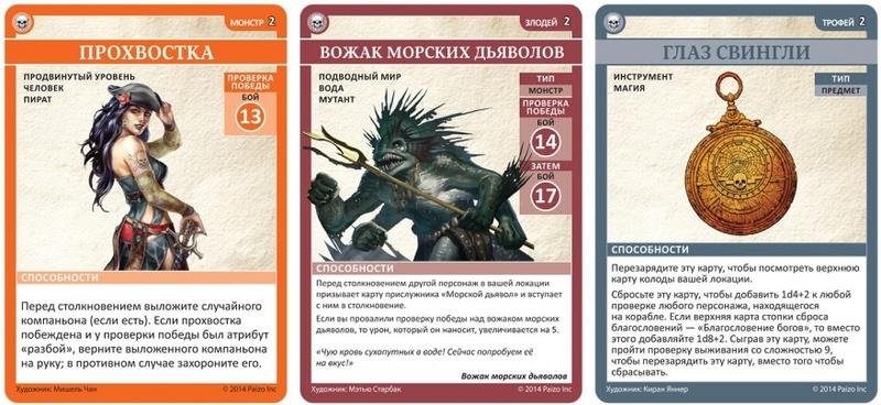 Теория карточных игр