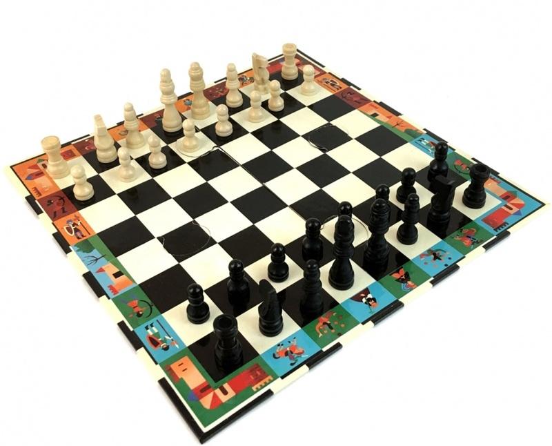 Хранение шашки ответственность