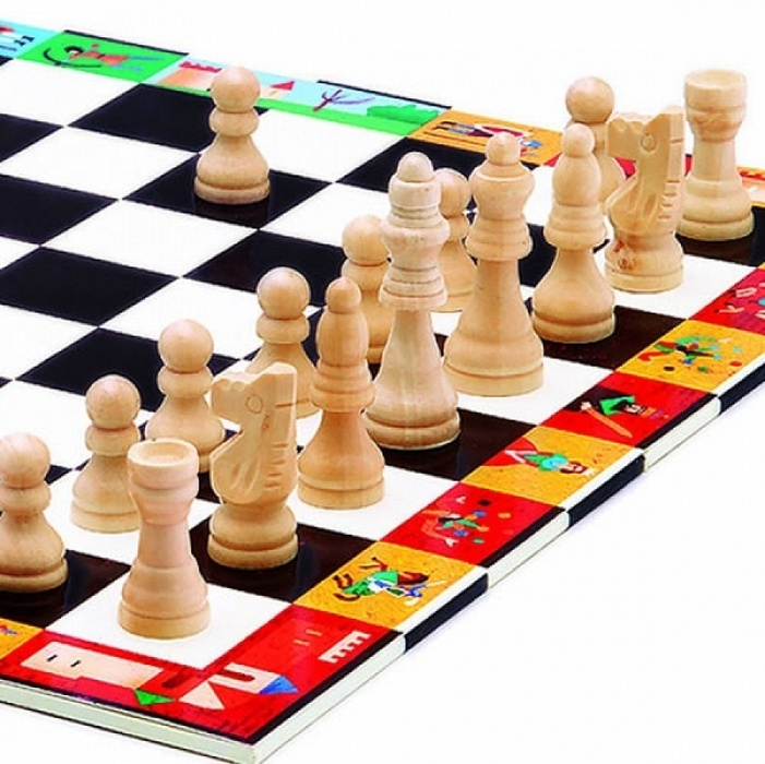 Итоги недели и приглашаем на турнир по шведским шахматам и не только.